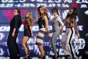 Fifth Harmony ft. Kid Ink - Worth It