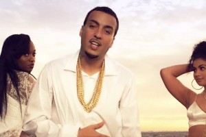 French Montana ft. Jeremih - Bad Bitch