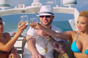 Farruko ft. Sean Paul - Passion Whine