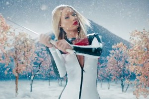 Iggy Azalea ft. Rita Ora - Black Widow