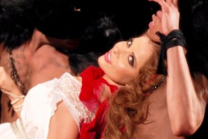 Gloria Trevi ft. Shy Carter - Habla Blah Blah