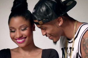 August Alsina ft. Nicki Minaj - No Love (Remix) [Explicit]