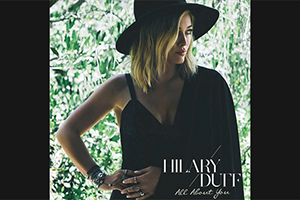 Hilary Duff - All About You [Audio]