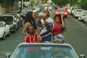 Juicy J ft. A$AP Rocky - Scholarship [Explicit]