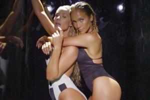 Jennifer Lopez ft. Iggy Azalea - Booty