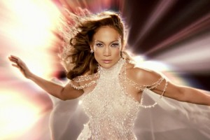 Jennifer Lopez - Feel The Light [from Home]