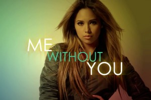 Jasmine V - Me Without You [Lyric Video]