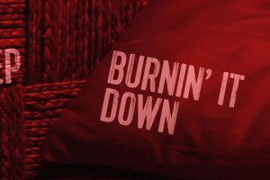 Jason Aldean - Burnin' It Down [Lyric Video]