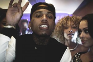 Kid Ink ft. Chris Brown & Tyga - Main Chick (Remix) [Explicit]