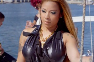 Keyshia Cole - Believer