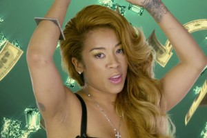 Keyshia Cole - New Nu