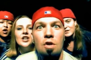 Limp Bizkit - Break Stuff [Explicit]