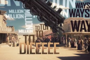Alan Jackson - A Million Ways To Die [Lyric Video]