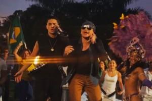 Elvis Crespo ft. Maluma - Ole Brazil