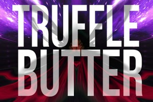 Nicki Minaj - Truffle Butter [Lyric Video] featuring Drake & Lil Wayne