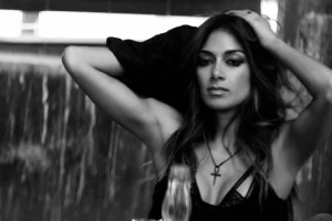 Nicole Scherzinger - On the Rocks
