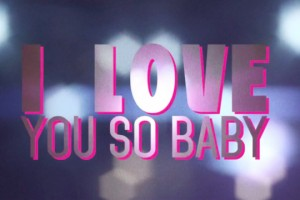 Nicole Scherzinger - Your Love [Lyric Video]