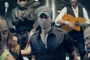Enrique Iglesias ft. Descemer Bueno & Gente de Zona - Bailando