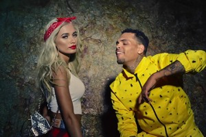 Pia Mia ft. Chris Brown & Tyga - Do It Again