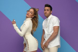 Prince Royce ft. Jennifer Lopez & Pitbull - Back It Up