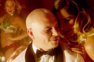 Pitbull ft. John Ryan - Fireball