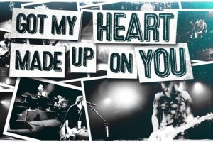 R5 - Heart Made Up On You [Lyric Video]