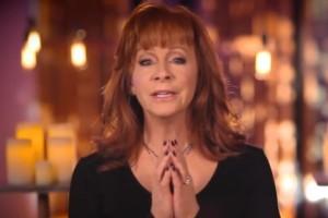 Reba McEntire - Pray For Peace