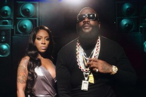 Rick Ross ft. K. Michelle - If They Knew [Explicit]