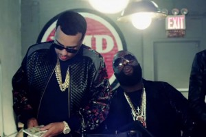 Rick Ross ft. French Montana - What A Shame [Explicit]