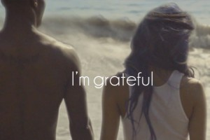 Rita Ora - Grateful [from Beyond the Lights] [Lyric Video]