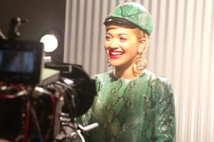 Rita Ora - I Will Never Let You Down [Behind The Scenes]