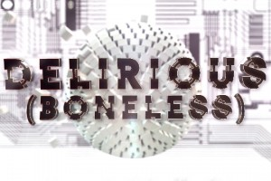 Steve Aoki ft. Kid Ink - Delirious (Boneless) [Lyric Video]