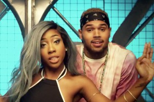 Sevyn Streeter - Don't Kill The Fun featuring Chris Brown