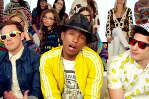 The Lonely Island ft. Pharrell Williams - Hugs [Explicit]