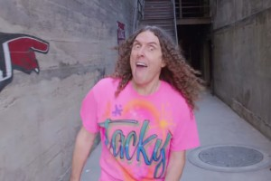 """""""Weird Al"""" Yankovic - Tacky"""
