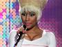 Nicki Minaj - Super Bass [Live]