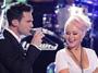 Maroon 5 ft. Christina Aguilera - Moves Like Jagger [Live]