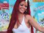 Rihanna - Man Down [Behind The Scenes]