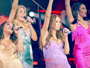 The Saturdays - Karma [Live]