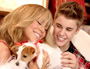 Justin Bieber ft. Mariah Carey - All I Want For Christmas Is You (SuperFestive!)