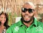 N.O.R.E. ft. Lil Wayne & Pharrell - Finito