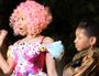 Willow Smith ft. Nicki Minaj - Fireball [Trailer]
