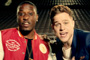 Olly Murs ft. Chiddy Bang - Heart Skips A Beat