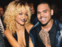 Rihanna ft. Chris Brown - Birthday Cake (Remix) [Audio]