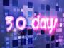 The Saturdays - 30 Days [Lyric Video]