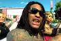Waka Flocka Flame ft. Ludacris & Bun B - Candy Paint & Gold Teeth